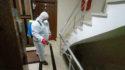 Balıkesir Dezenfekte Böcek ve Haşere İlaçlama