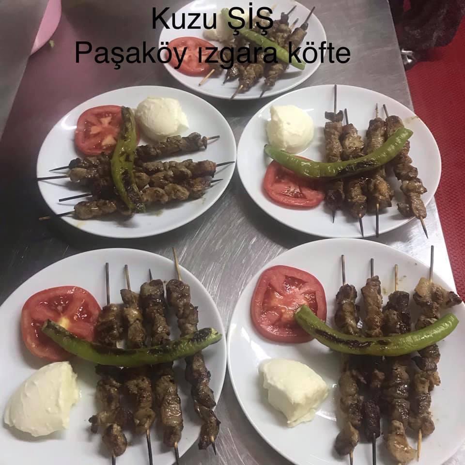 Paşaköy Köftecisi